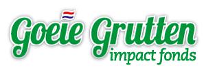 Goeie Grutten Impact Fonds Logo