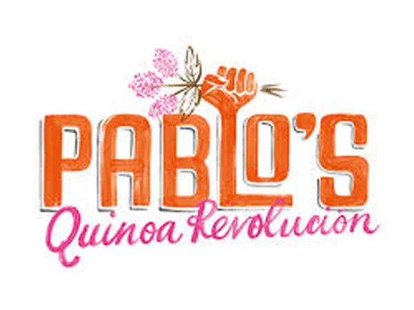 Pablo's Quinoa Revolucíon